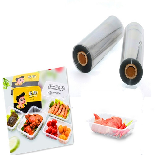 PET/PE Laminated Film for plastic food tray