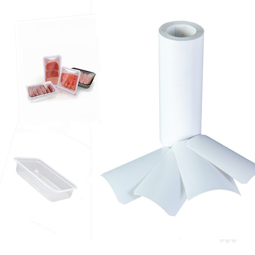 PP EVOH PP Packaging Film