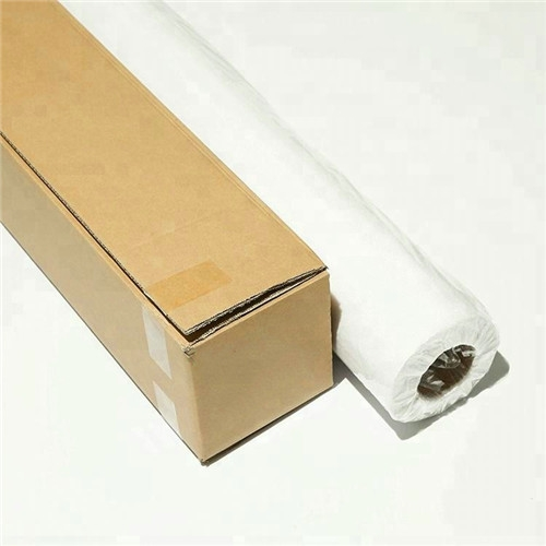 Polypropylene PP Paper 120 Micron PP Synthetic Paper Roll