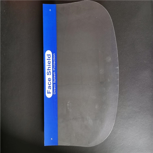 0.2mm 0.25mm 0.3mm Transparent anti fog pet sheet for cover
