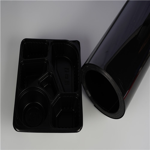 Plastic HIPS PS Sheet Polystyrene Sheet Rolls For Vacuum Forming