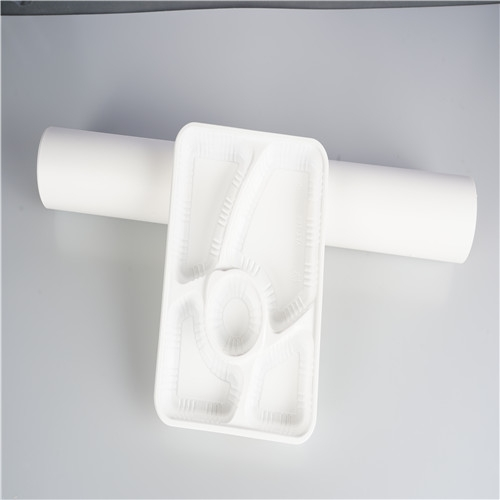 Food Grade transparent Plastic HIPS PS roll Polystyrene Sheet