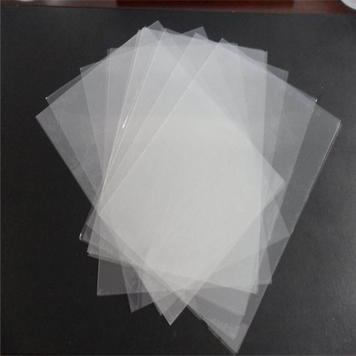 0.2mm printable transparent pvc plastic sheets