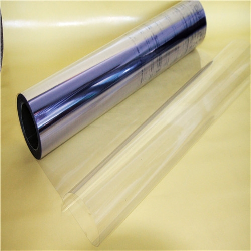 white 1mm pvc sheet for vaccum forming